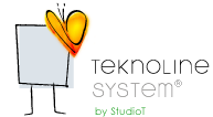 Logo Teknoline