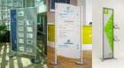 segnaletica e targhe uffici