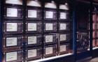 Sistemi a vetrina per immobiliari